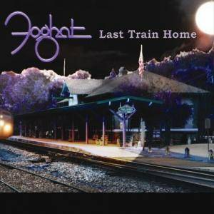 Foghat: Last Train Home (CD) - Bild 1