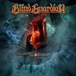Blind Guardian: Beyond The Red Mirror - Cover
