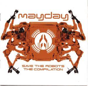 Cover - Stretch & Vern: Mayday - Save Th Robots