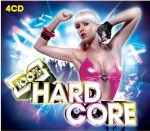 Cover - Ida Corr Vs. Fedde le Grand: 100 % Hardcore