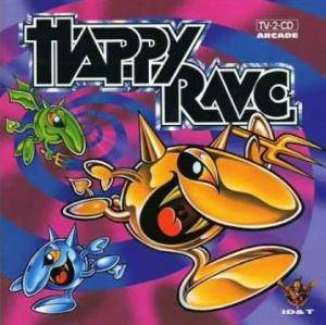 Happy Rave - Cover