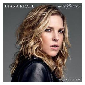 Diana Krall: Wallflower - Cover