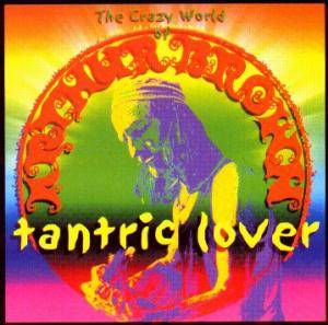 Cover - Crazy World Of Arthur Brown, The: Tantric Lover