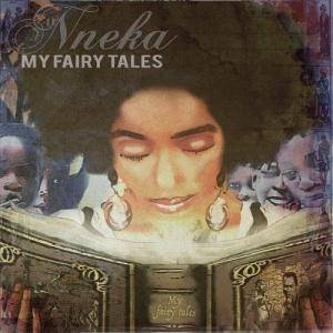Cover - Nneka: My Fairy Tales