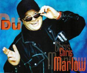 Cover - Chris Marlow: Du