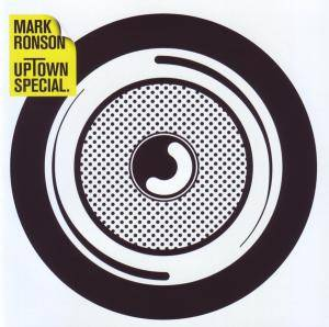 Mark Ronson: Uptown Special - Cover