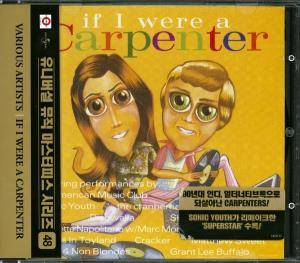 If I Were A Carpenter (CD) - Bild 1