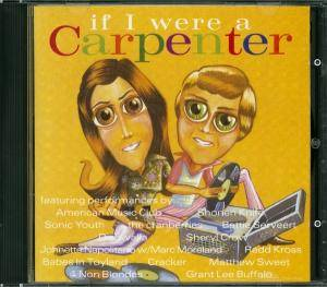 If I Were A Carpenter (CD) - Bild 3