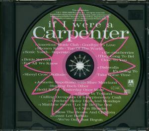 If I Were A Carpenter (CD) - Bild 5