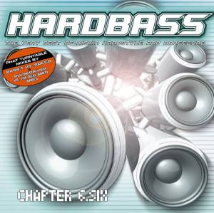Cover - Pitchers: Hardbass Chapter 6.Six