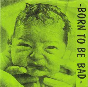 Cover - S.i.K.: Born To Be Bad