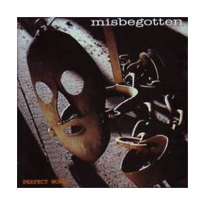 Cover - Misbegotten: Perfect World