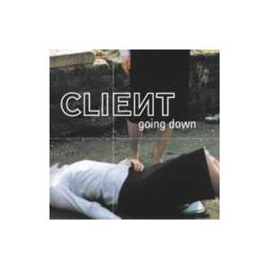 Cover - CLIEИT: Going Down