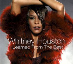 Whitney Houston: I Learned From The Best - Cover