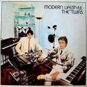 The Twins: Modern Lifestyle - Cover