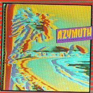 Cover - Azymuth: Telecommunication