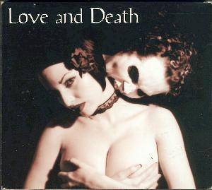 Love And Death - Trisol Bible Chapter One - Cover