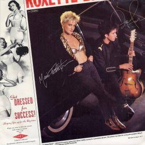 Roxette: Look Sharp! (LP) - Bild 2