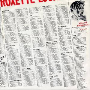 Roxette: Look Sharp! (LP) - Bild 3