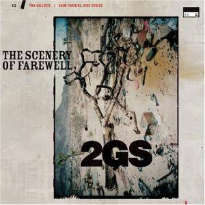Two Gallants: Scenery Of Farewell, The - Cover