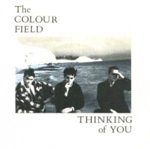 Cover - Colourfield, The: Thinking Of You