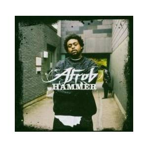 Cover - Afrob: Hammer