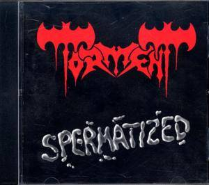 Cover - Torment: Spermatized
