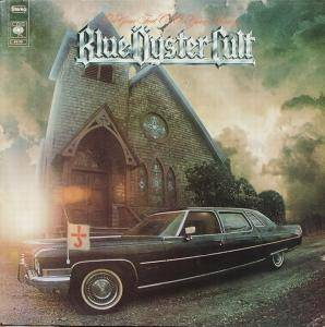 Blue Öyster Cult: On Your Feet Or On Your Knees (2-LP) - Bild 1