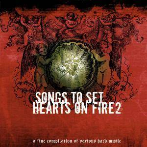 Songs To Set Hearts On Fire 2 - Cover