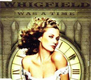 Whigfield: Was A Time - Cover