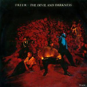Cover - Freur: Devil And Darkness, The