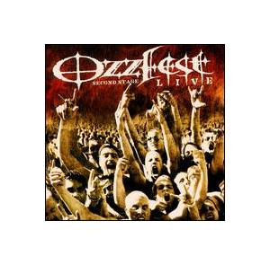 Ozzfest - Second Stage Live - Cover