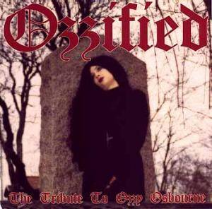 Ozzified - The Tribute To Ozzy Osbourne - Cover