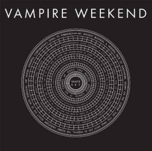 Cover - Vampire Weekend: White Sky