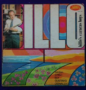 Cover - Billo's Caracas Boys: Billo'77