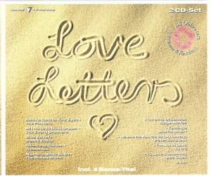 Love Letters - Cover