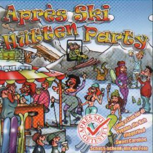 Cover - Solid Gold: Après Ski Hütten Party
