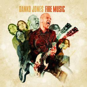 Cover - Danko Jones: Fire Music