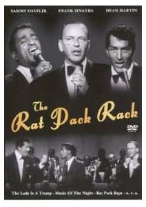 Cover - Rat Pack, The: Rat Pack Rack, The