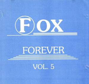 Cover - Chriss: Fox Forever Vol. 5