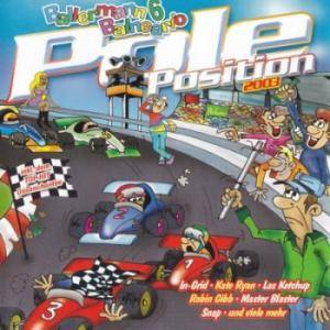 Cover - Mario Lopez: Ballermann 6 Balneario Pole Position 2003