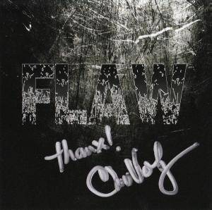 Cover - Flaw: Demo Compilation