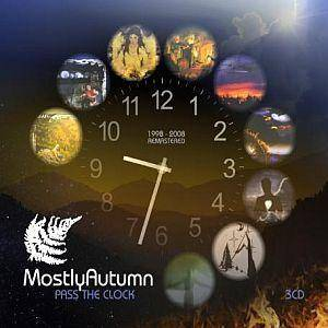 Cover - Mostly Autumn: Pass The Clock