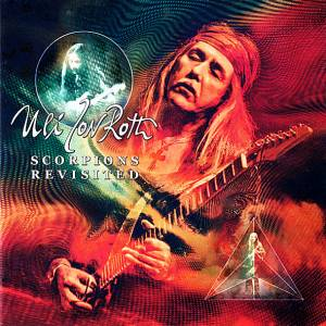 Cover - Uli Jon Roth: Scorpions Revisited