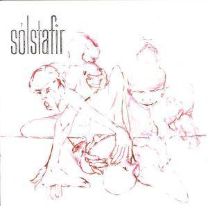 Sólstafir: Masterpiece Of Bitterness (CD) - Bild 1
