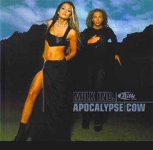 Cover - Milk Inc.: Apocalypse Cow