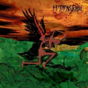 Cover - My Dying Bride: Dreadful Hours, The