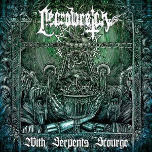 Necrowretch: With Serpents Scourge - Cover