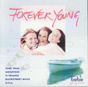 Forever Young - Cover