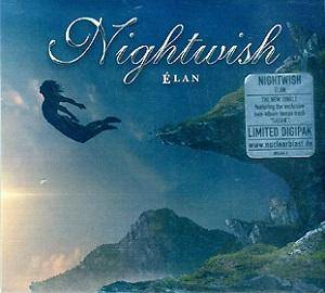 Nightwish: Élan - Cover
